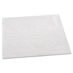 MCD8223 - Deli Wrap Wax Paper Flat Sheets