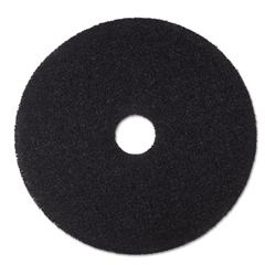 MCO08381 - Black Stripper Floor Pads 7200