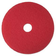 MCO08394 - Red Buffer Floor Pads 5100