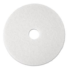 MCO08481 - White Super Polish Floor Pads 4100