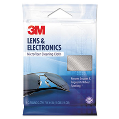 MCO11169 - Lens Cleaning Cloth