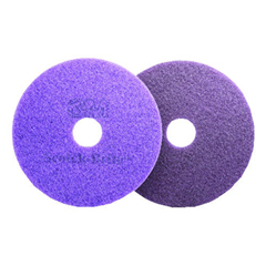 MCO23894 - Scotch-Brite™ Purple Diamond Floor Pads