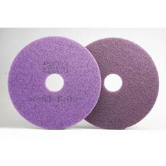 MCO47946 - Scotch-Brite™ Purple Diamond Floor Pads