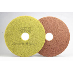 MCO48194 - Scotch-Brite™ Sienna Diamond Floor Pads