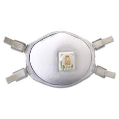 MCO54141 - Particulate Welding Respirator 8212, N95