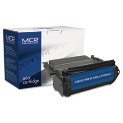 MCR1552M - MICR Print Solutions Compatible with 1152 High-Yield MICR Toner, 21,000 Page-Yield, Black
