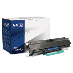 MCR330M - MICR Print Solutions Compatible with E330M MICR Toner, 2,500 Page Yield, Black