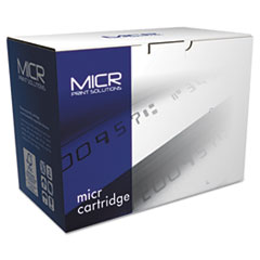 MCR360M - Innovera Compatible with E360M High-Yield MICR Toner, 9,000 Page-Yield, Black
