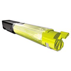 MDA40002 - Media Sciences MDA40002 C3400 Compatible, New Build, 43459301 Laser Toner, 2,000 Yield, Yellow