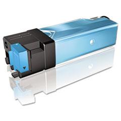 MDA40066 - Media Sciences MDA40066 1320cn Compatible, 310-9060 (KU051) Laser Toner, 2,000 Yield, Cyan