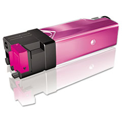 MDA40067 - Media Sciences® 40067 Compatible High-Yield Toner, Magenta