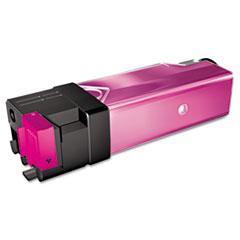 MDA40091 - Media Sciences MDA40091 2130cn Compatible, 330-1433 (FM067) Toner, 2,500 Yield, Magenta