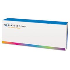 MDA41086 - Media Sciences 41086 Compatible, 331-0777 (79K5P) High-Yield Toner, 1400 Page-Yield, Cyan