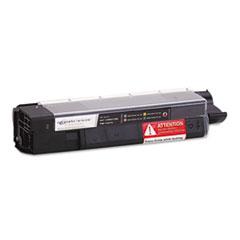 MDAMSOK5855KHC - Media Sciences MDAMSOK5855KHC C5500 Compatible, New Build, 43324404 Toner, 5K Yield, Black