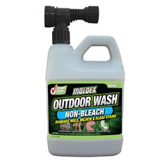 MDX5330 - EnvirocareMoldex® Non-Bleach Outdoor Wash (Hose End)