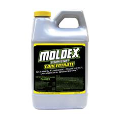 MDX5510 - EnvirocareMoldex® Disinfectant Concentrate