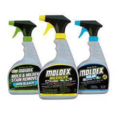 MDXKIT - EnvirocareMoldex® Mold Removal Kit