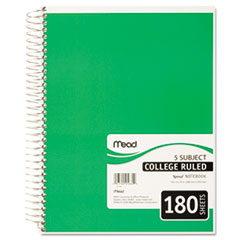 MEA05682 - Mead® Spiral® Bound Notebooks