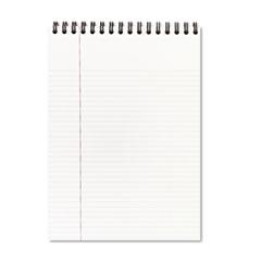 MEA06090 - Cambridge® Limited Wirebound Business Notebooks