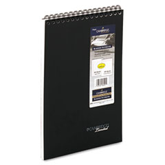 MEA06092 - Cambridge® Limited Wirebound Business Notebooks