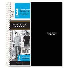 MEA06210 - Five Star® Wirebound Notebook