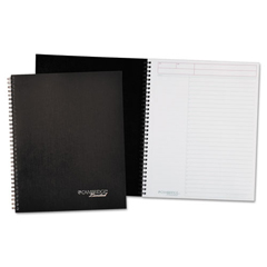 MEA06342 - Cambridge® Limited Wirebound Business Notebook Plus Pack