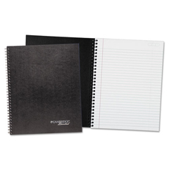MEA06343 - Cambridge® Limited Wirebound Business Notebook Plus Pack