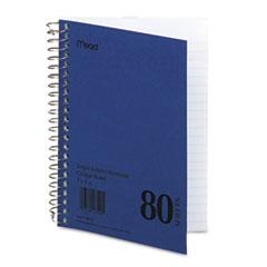MEA06542 - Mead® Mid Tier Single Subject Notebooks