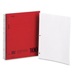 MEA06546 - Mead® Mid Tier Single Subject Notebooks