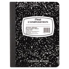 MEA09932 - Mead® Sewn Composition Books