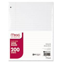 MEA15200 - Mead® Economical Filler Paper