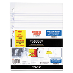 MEA17010 - Five Star® Reinforced Filler Paper