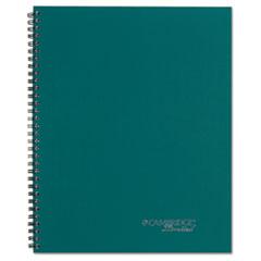 MEA45006 - Cambridge® Wirebound Business Notebook