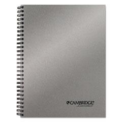 MEA45007 - Cambridge® Wirebound Business Notebook