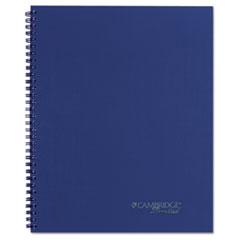MEA45009 - Cambridge® Wirebound Business Notebook