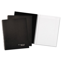 MEA45012 - Cambridge® Limited Wirebound Business Notebook Plus Pack