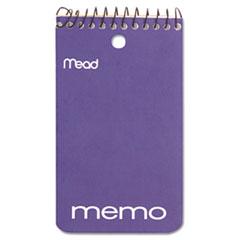 MEA45354 - Mead® Memo Book