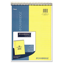 MEA59880 - Mead® Cambridge® Premium Wirebound Legal Pad