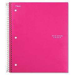 MEA72049 - Five Star® Wirebound Trend Notebook