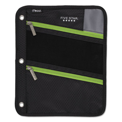 MEA73120 - Five Star® Zipper Pouch
