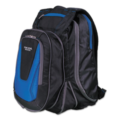 MEA73417 - Five Star® Expandable Backpack