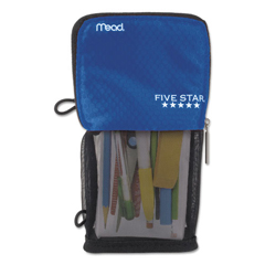 MEA50516CB8 - Five Star® Stand N Store Pencil Pouch