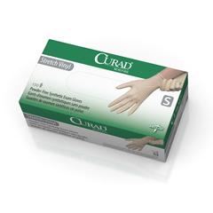 MED6CUR9224 - CuradCURAD Stretch Vinyl Exam Gloves - CA Only