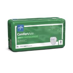 MEDCOMFORTAIRERG - MedlineComfort-Aire Disposable Briefs