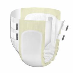 MEDCOMFORTAIREX - MedlineComfort-Aire Adult Briefs, 59-66, 60 EA/CS