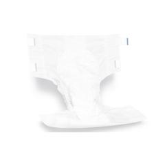 MEDCOMFORTAIRMDZ - Medline - Comfort-Aire Adult Briefs, 32-42, 24 EA/BG