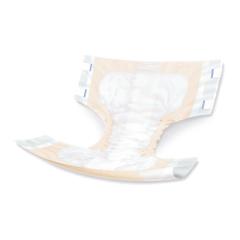 MEDCOMFORTPMLG - MedlineComfortAire PM Extended Wear Briefs Large