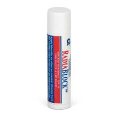 MEDCRR101059N - Medline - Radiablock Lip Balm with Aloe Vera