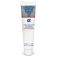 MEDCRR104041 - MedlineCarrington Moisture Barrier Cream with Zinc