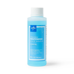 MEDCTR000413 - Chester LabsSparkle Fresh Alcohol Free Mouthwash